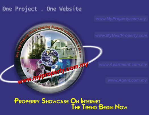 MY PROPERTY NETWORKS SERVICES
