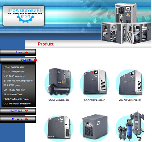 POWER TORCH AUTOMATION & MARKETING SDN BHD