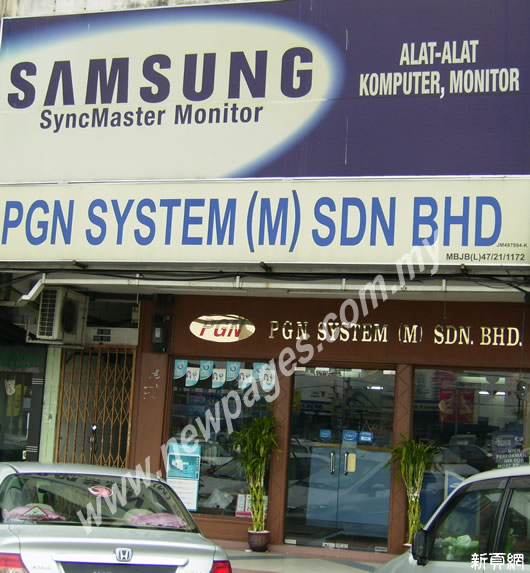 PGN System (M) Sdn.Bhd.