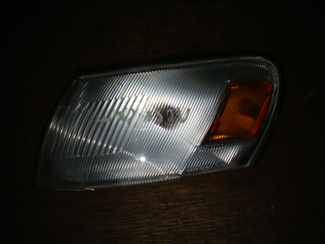 Toyota AE101 Side Lamp