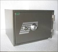 Designed for practical use, APS Personal Safe provides good