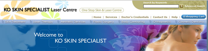 KO AESTHETIC & LASER CENTRE SDN BHD