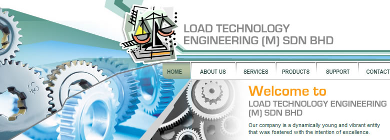 LOAD TECHNOLOGY ENGINEERING (M) SDN BHD