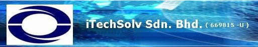 ITECHSOLV SDN BHD - Managed IT Security Services