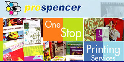 PRO-SPENCER TRADING SDN BHD