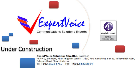 EXPERTVOICE SOLUTIONS SDN BHD