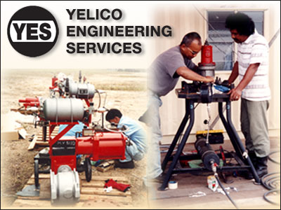 YELICO ENGINEERING SERVICES