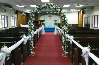 Malaysia johor flowers florist gifts flowers shop jb flower church 2 junglespirit Image collections