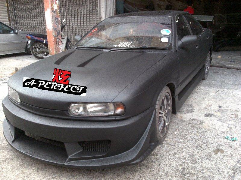 Presea Custom Body Kits Nissan Johor Bahru Jb Malaysia