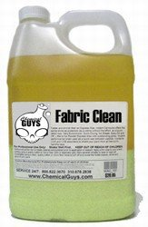 FABRIC CLEAN