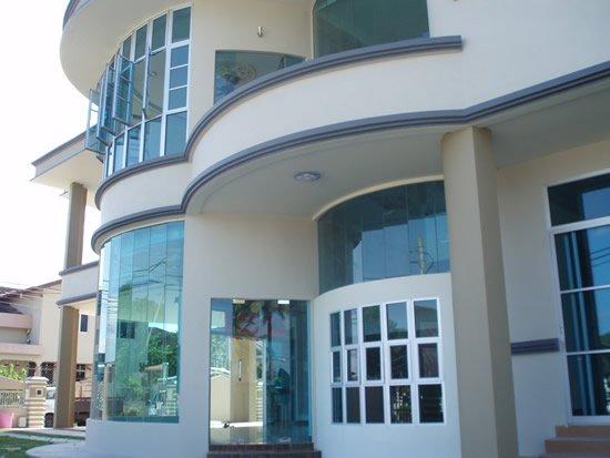 Alumminium Door And Window Malaysia Johor Aluminium