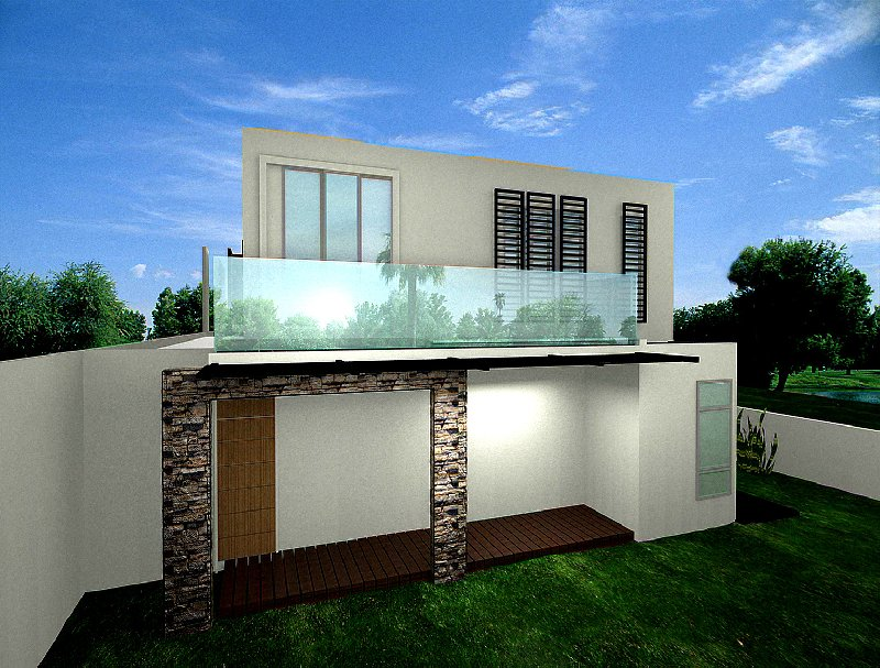 renovation house