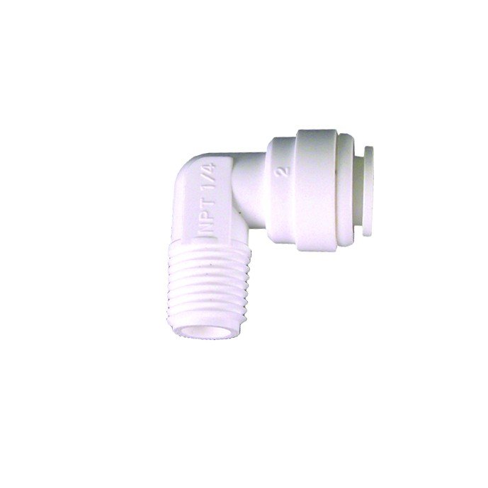 Q-15 (/4;quot; * 3/8;quot; male pipe to tube elbow)
