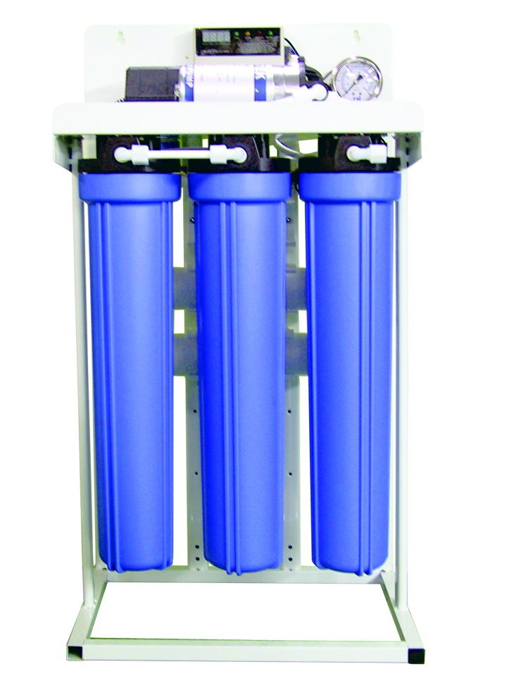 Bio Green R.O Water System(CR-300G)