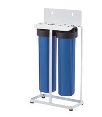 COM-W2 (2 stages Pre-filtration system)