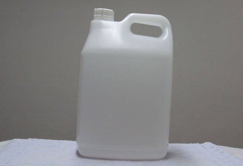 Bottles 10kg Container 3120