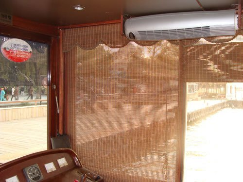Outdoor Bamboo Blinds Johor Bahru JB Malaysia Curtain
