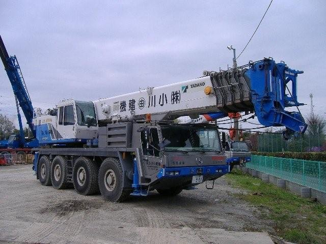 Mobile Crane Rental Malaysia : T crane mobile johor bahru jb sales rental