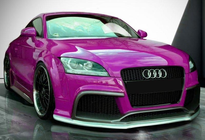 Audi Tts Front Bumper Amp Side Skirt ★ Audi Tts Jb Johor
