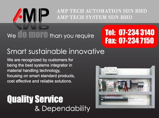 AMP TECH AUTOMATION SDN BHD