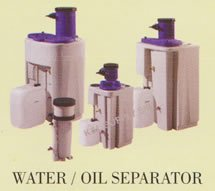 Water and Oil Separator