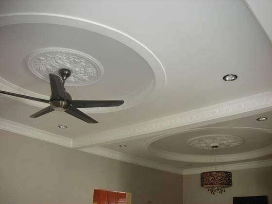 Plaster ceiling johor kulaijaya malaysia supply suppliers for Plaster ceiling design price