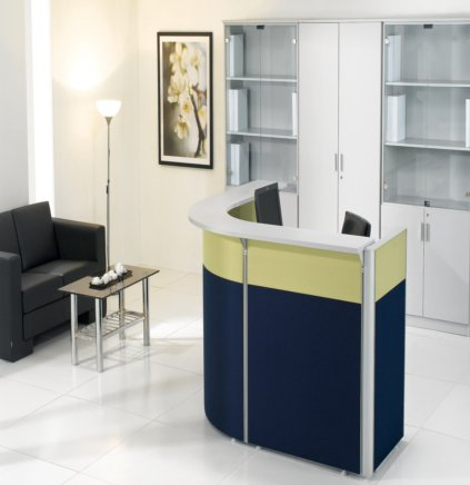 Apex office furniture reception counter jb johor bahru for Furniture johor bahru