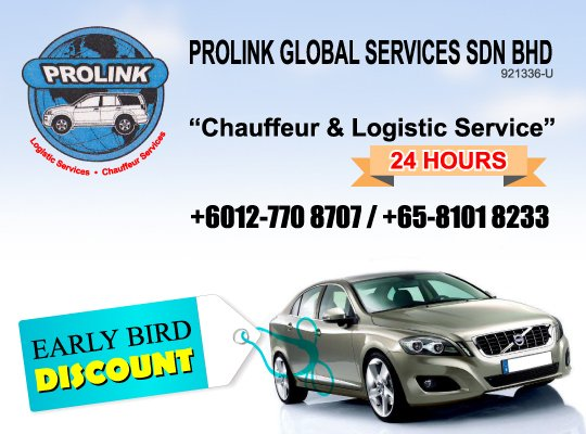 Prolink Global Services Sdn Bhd