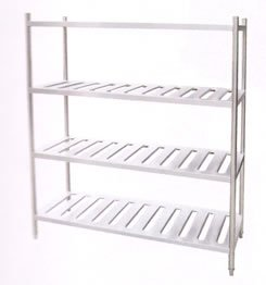 Food Storage Rack