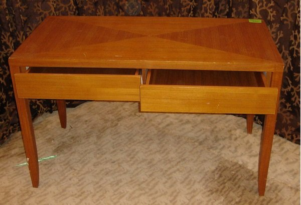 Console Table 1