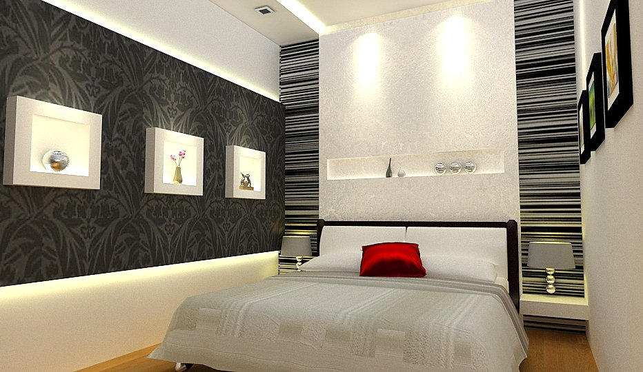 Office room design.design of office.office renovation - Renovation