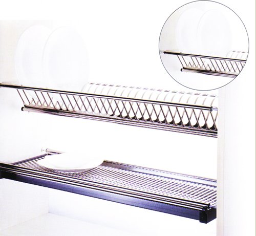 Kitchen Cabinet Manufacturer Malaysia Intended For Your: Dish Rack Stainless Steel Johor Bahru JB Malaysia Basket