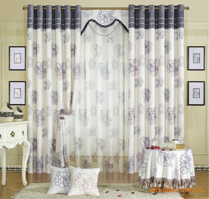 Latest curtain design curtain design - Curtain new design ...