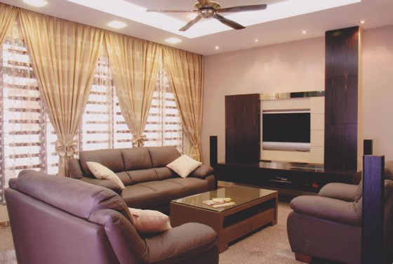 Decorating ideas for living rooms in malaysia joy studio for Room decoration ideas malaysia