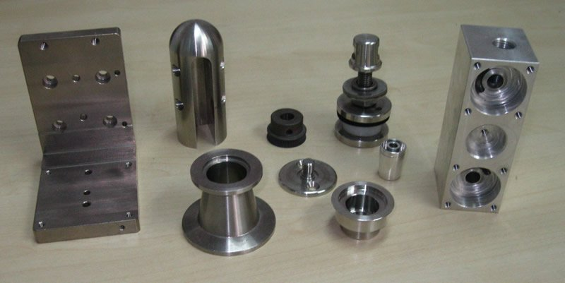 Precision Tooling Fabrication