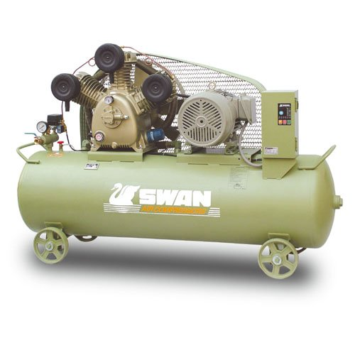 Swan Air Compressor