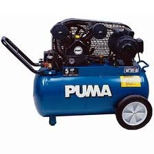 Puma Air Compressor