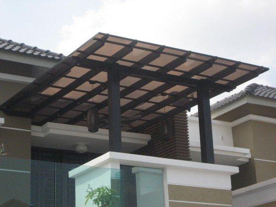 Awning Johor Bahru Jb Malaysia Supply Design Install