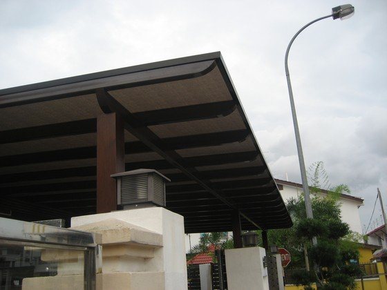 Awning johor bahru jb malaysia supply design install for Door design johor bahru