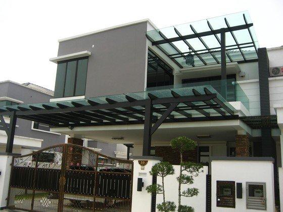 Awning Johor Bahru JB Malaysia Supply Design Install Tong Yang