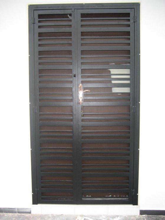 Door johor bahru jb malaysia supply design install tong for Door design johor bahru