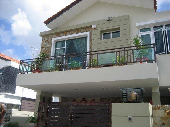 Fence johor bahru jb malaysia supply design install for Window design malaysia