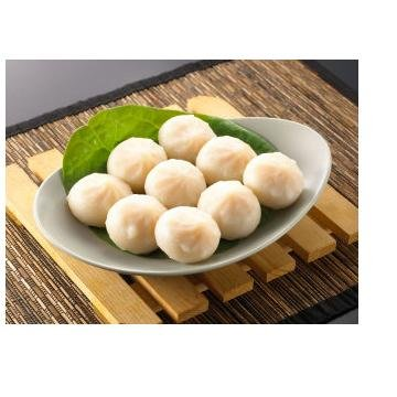 Frozen Fish Ball With Cheese