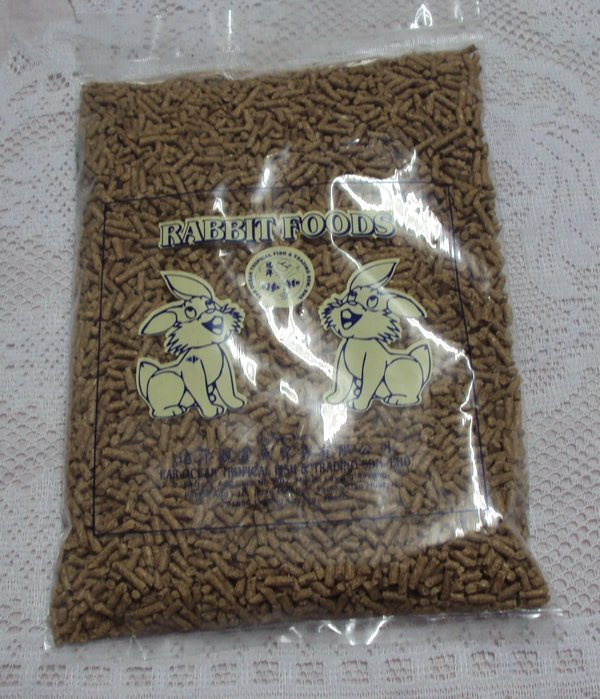Rabbit Food 1 Kg 7014