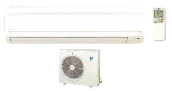 Non-Inverter Type Air-Conditioner