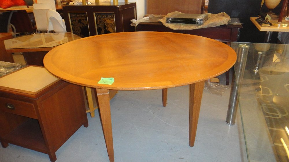 Jati Dining Table (6 Seater)