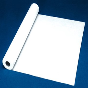 White Rubber Sheet
