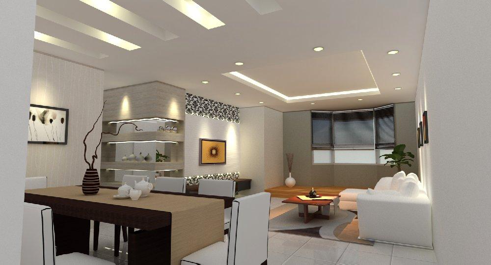 Contoh Hiasan Dalaman Rumah Modern Hiasan Dalaman Rumah