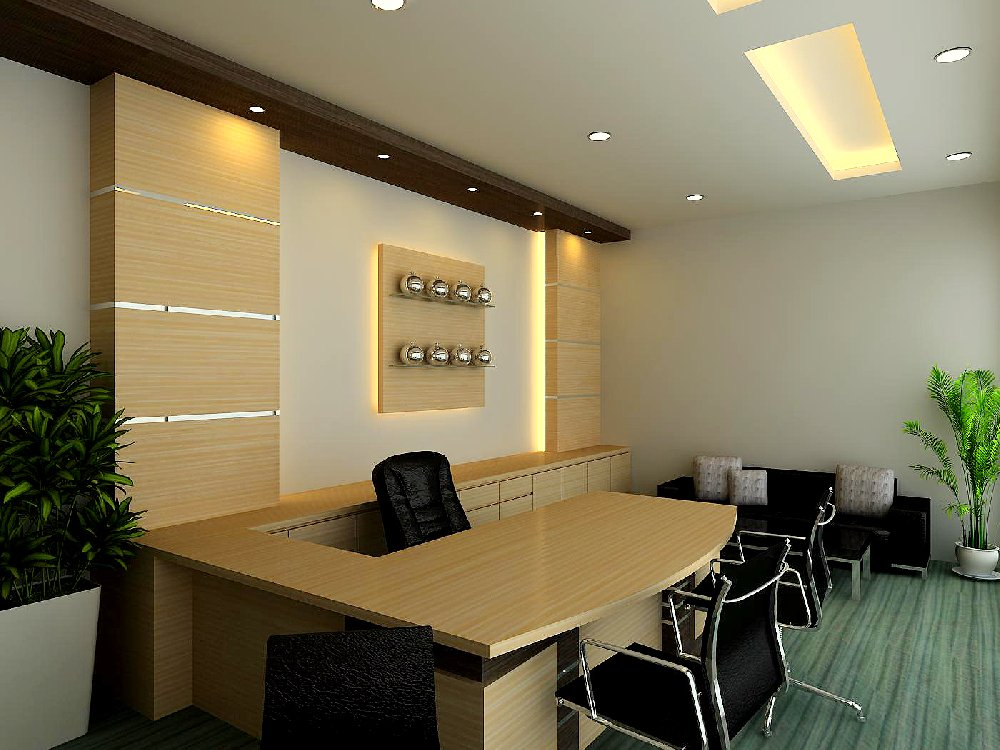 Director room design images for Director office room design