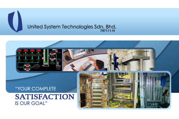 United System Technologies Sdn Bhd
